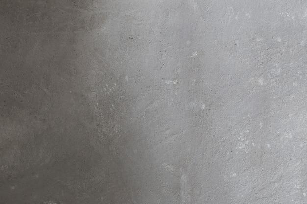 灰色のセメントの古い壁の背景