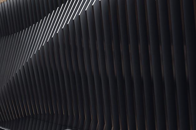 Архитектура детализирует предпосылку картины стены геометрическую абстрактную. спираль