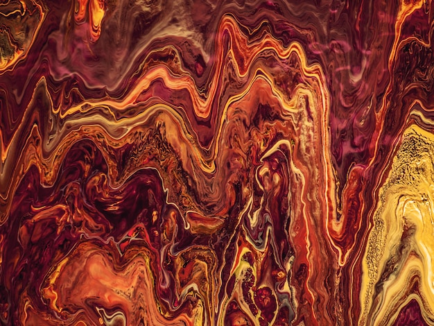 Абстрактная художественная красочная картина фон