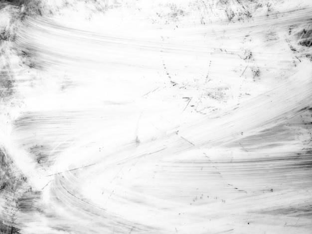 抽象的な汚いテクスチャ背景とオーバーレイ