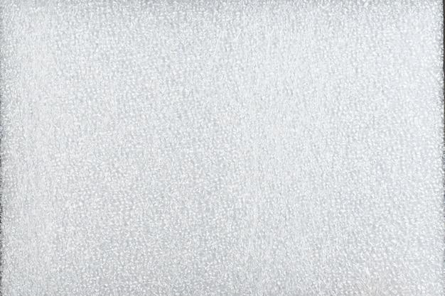 Белый поролон текстуры