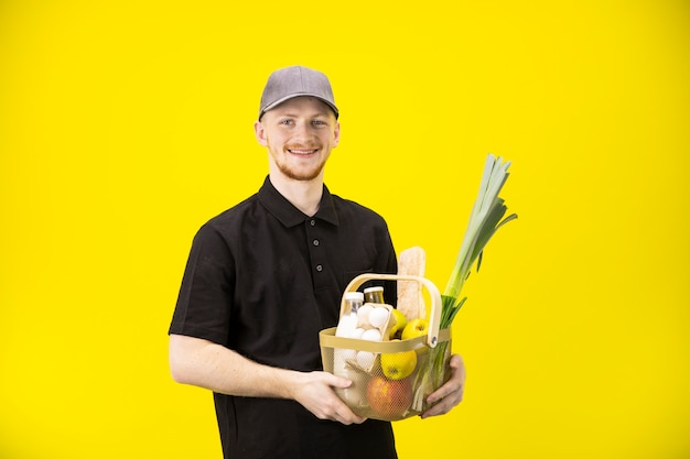 Доставка экологически чистых продуктов из фермерских эко продуктов, интернет-магазины продуктов