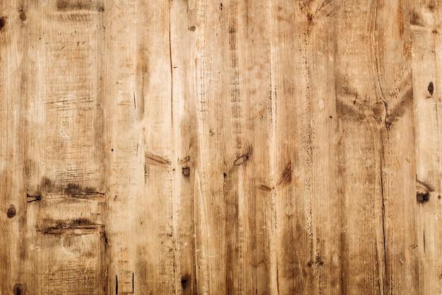 Коричневая текстура древесины. абстрактный фон, пустой шаблон. старая потрескавшаяся деревянная текстура