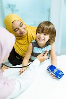 子育てと健康管理