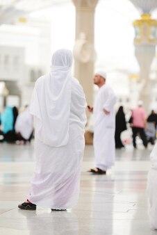 Мекка кааба хадж мусульмане
