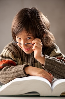 Книга чтения молодого мальчика