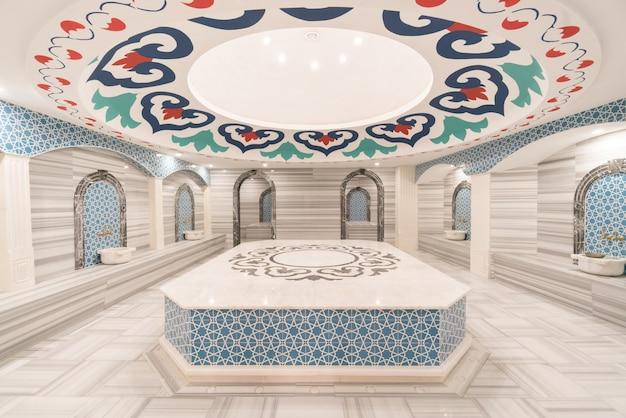 トルコ風呂