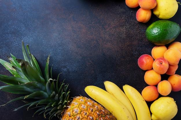 Концепция здорового веганского питания