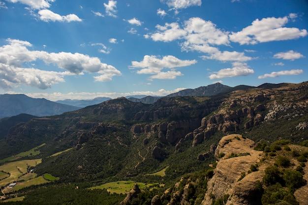 ロッキー山脈、ピレネー、スペインの春