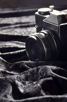 アンティークの写真や写真集とカメラのビンテージ