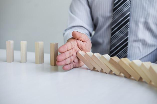 Планирование риска и стратегии в бизнес-концепции