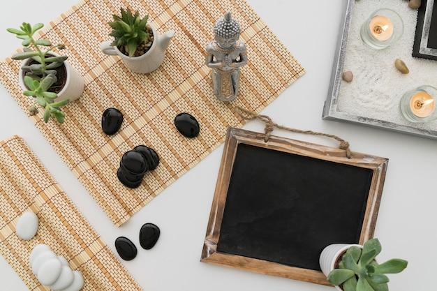 Элементы для медитации