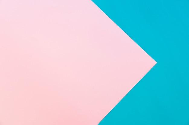 Геометрический фон с треугольной формой