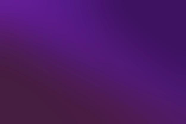 ダークパープルの色合い