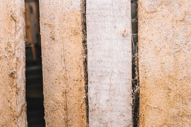 Концепция плотницких работ