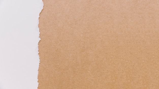 Картон и текстура бумаги