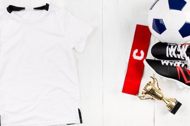 サッカーのコンセプトコンセプト