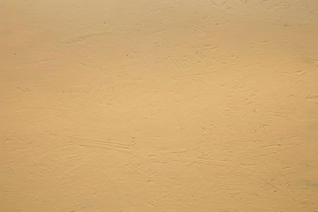 ダークオレンジの壁の質感