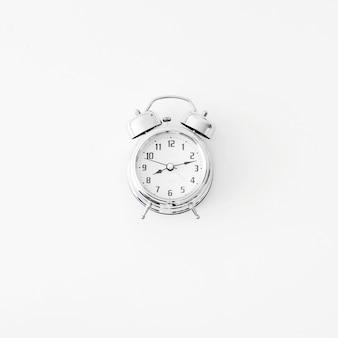 ニース機械式目覚まし時計
