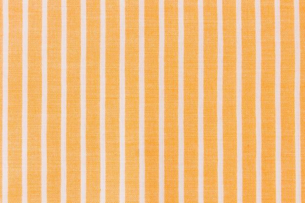 布の織物表面のフルフレーム