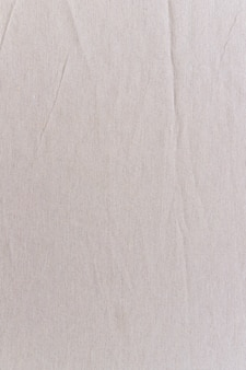 Полная рамка выстрел из ткани ткани ткани мешка