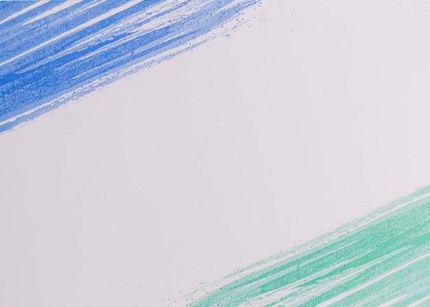 Современный акварельный фон с абстрактным дизайном