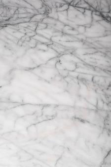 大理石のテクスチャ付きの背景のフルフレーム