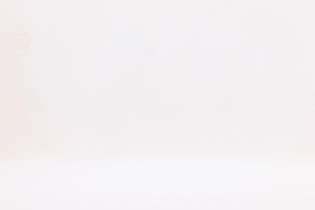 Крупный план фон текстуры белой бумаги