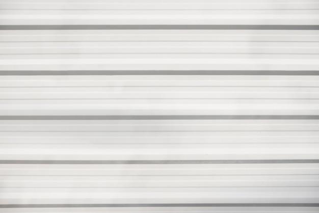 Серый профилированный лист