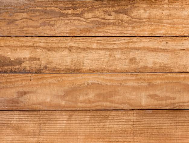 木製テーブルの背景
