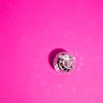 装飾シルバーボール