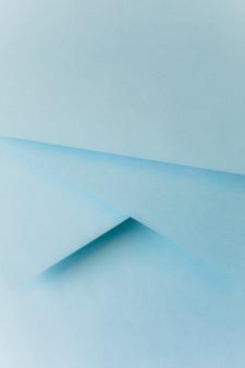 柔らかい表面カード用紙の背景のクローズアップ