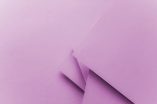 ピンク色の紙のテクスチャ背景