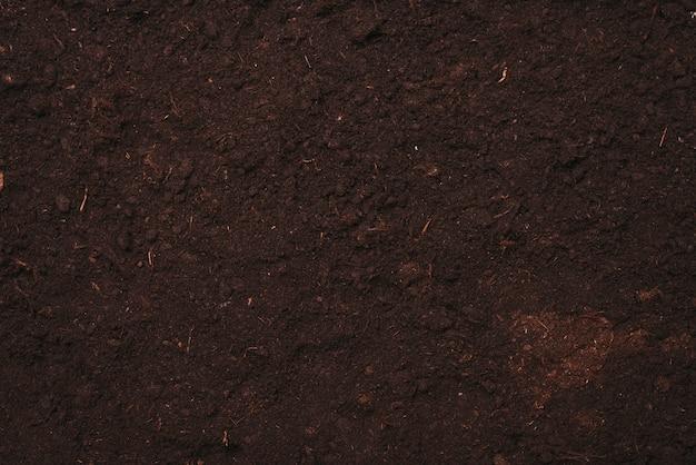 土壌テクスチャの背景