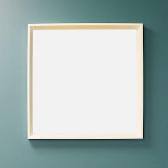 真っ白なキャンバス