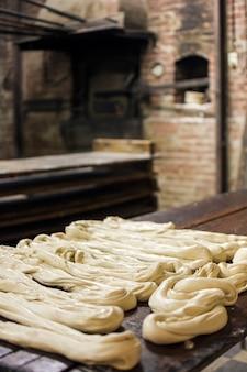 Пекарня