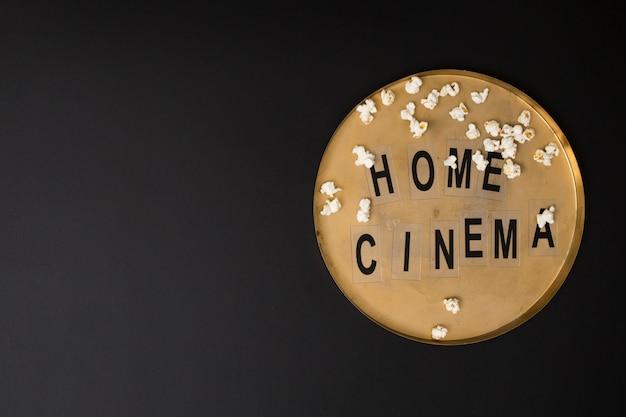 Кино натюрморт