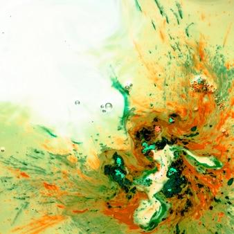 Акварельные краски фон для фестиваля холи