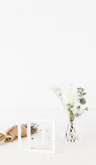 装飾的な結婚式の要素