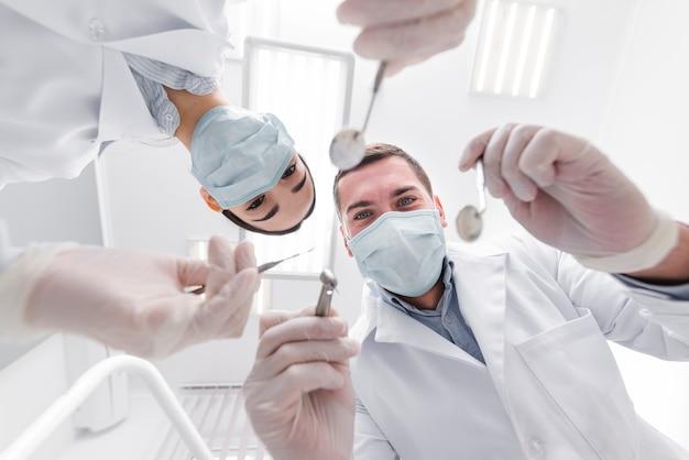 患者から見た歯科医