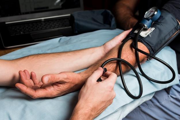 Медицинский тест