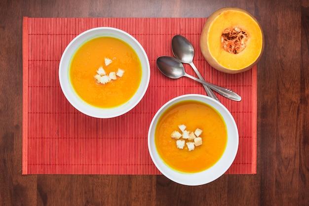 パンプススープ