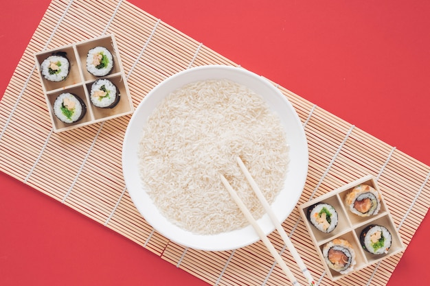 平干し寿司組成
