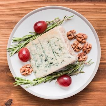 チーズ前菜