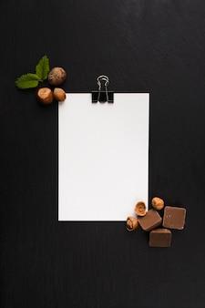 Рецепт шоколада