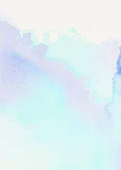 グラデーション水彩背景テクスチャ