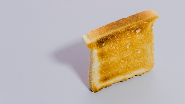トーストのスライス