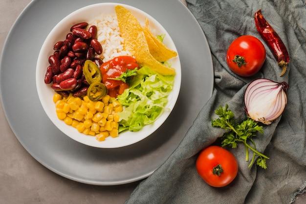 メキシカンサラダ