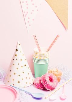 Вечеринка в честь дня рождения