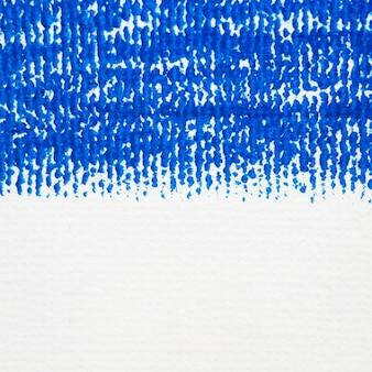 カラフルな塗装紙の質感